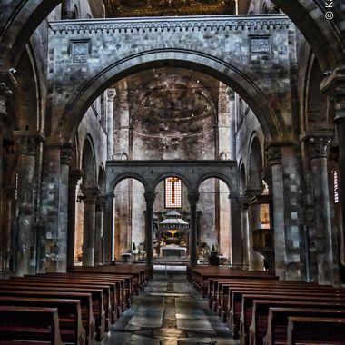 Basilique San Nicola de Bari