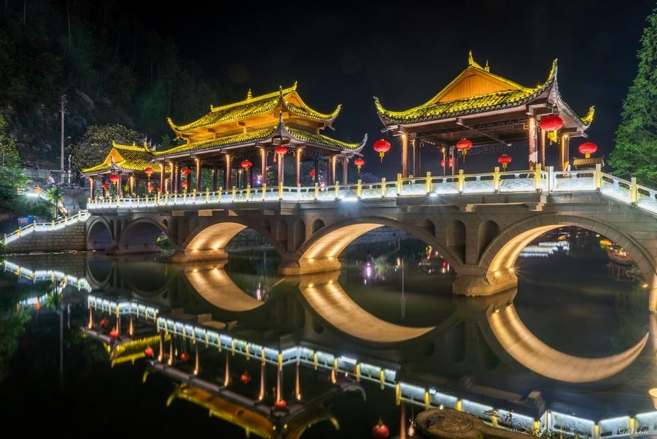 Feng Huang, China