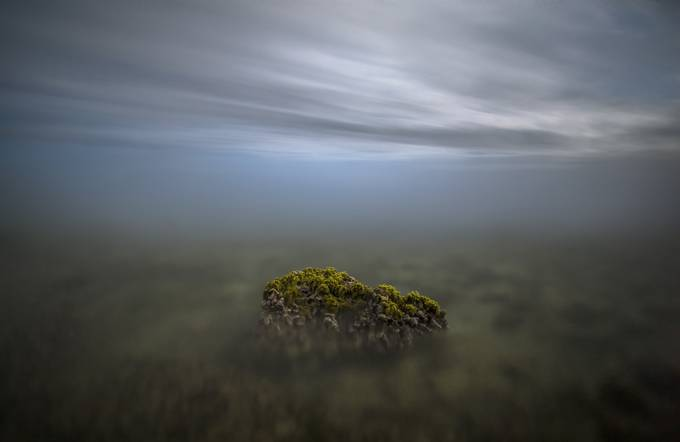 Underwater Illusion. by Alfredo_Jose - Isolated Photo Contest