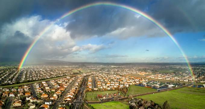 Skittles by RichLonardoPhotography - High Vantage Points Photo Contest