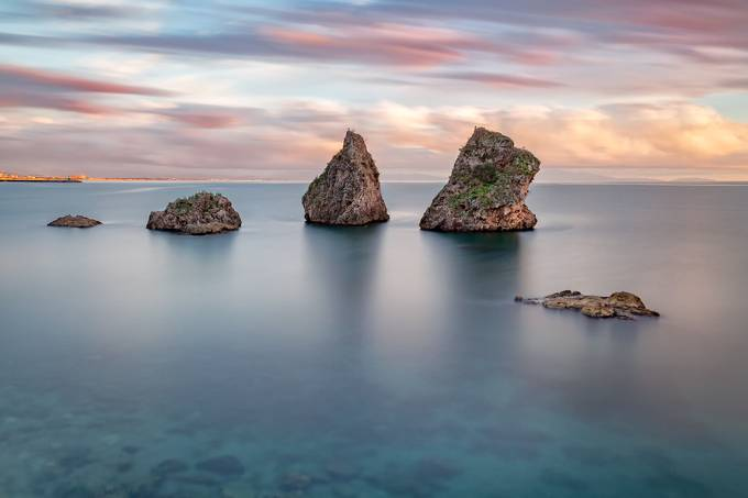 Timeless by marcodemaio - Boulders And Rocks Photo Contest