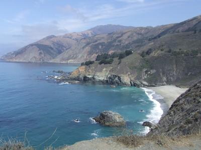 Highway 1 CA