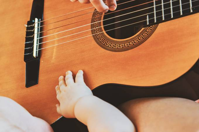 baby love music  by Ilusheka
