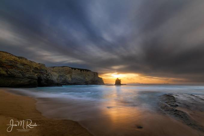 Abalo Beach by Jmrrosado - Image Of The Month Photo Contest Vol 22