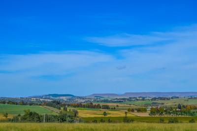 Midlands Meander Landscape