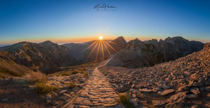 The path by Markus_van_Hauten - Composition And Leading Lines Photo Contest