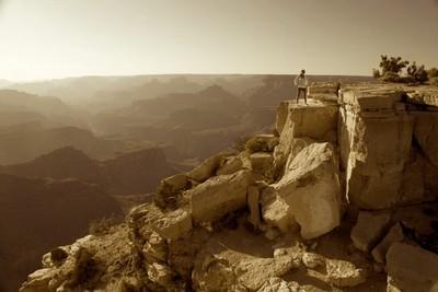 Endless Grand Canyon