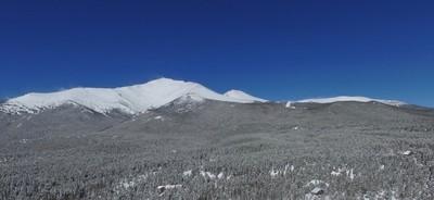 SNOW colorado Beauty