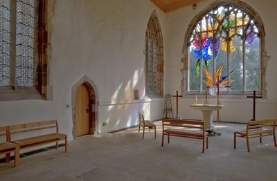 St. Brandon's, Brancepeth, Co. Durham