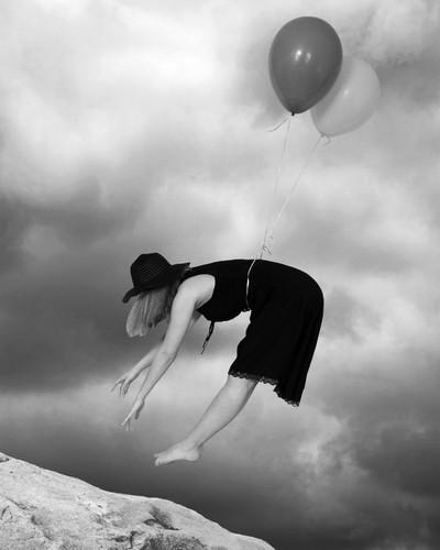 Balloon Journey #3