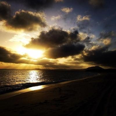 Crazy February stormy weather #landscapelovers #sunset#sunsetsunrise #sunsetbeach #sunsetlovers #sunset???? #sunsethunter #sunset_ig #sunsetporn #sunset_pics #sunset_vision #sunset_hub #sunsets #beah #ocean #beachlife #landscape #landscapephotography #lan