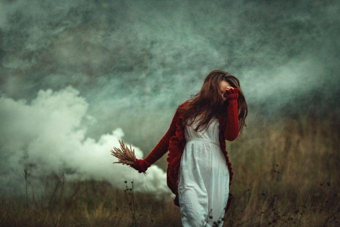 Maria | Liliya Nazarova by liliyanazarova - The Fluid Self Photo Contest
