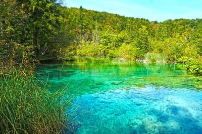 Plitvize - Lake
