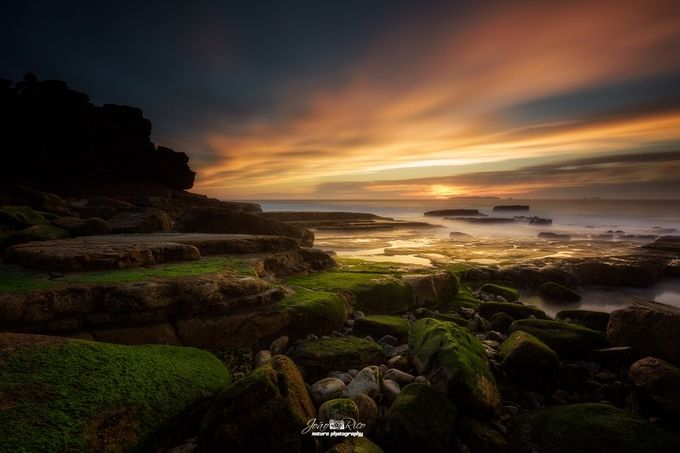 Enchanted by joaorico - Sunrise Or Sunset Photo Contest