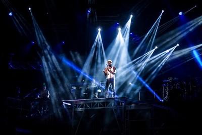 Jason Derülo - Mawazine Festival 2014