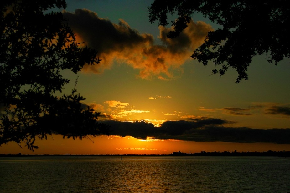Spring Morning Sunrise