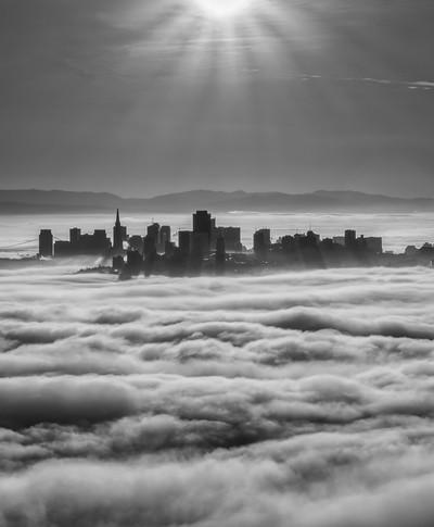 City of Fog