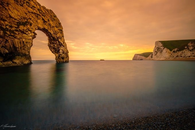 Durdle Door, England by Maennel - Image Of The Month Photo Contest Vol 22