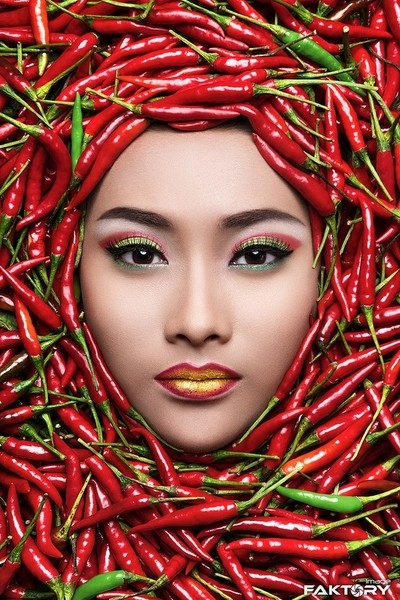 Asian Spice