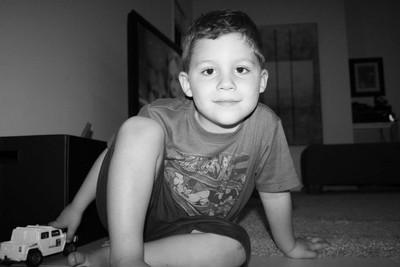 Georgous Boy