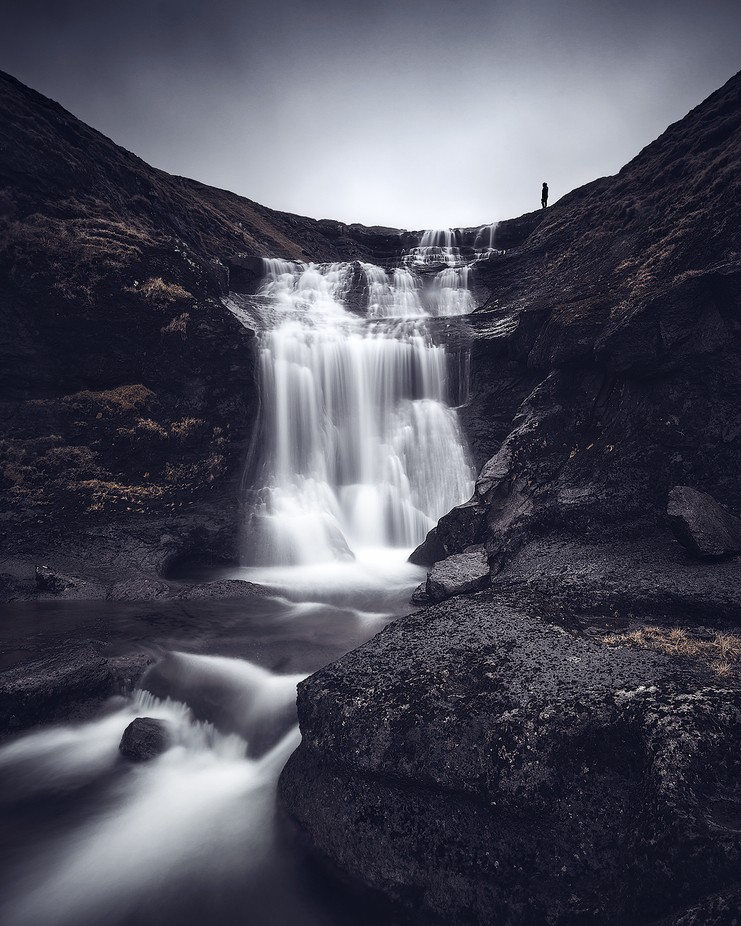 Water Levels by Tor-Ivar - One With Nature Photo Contest