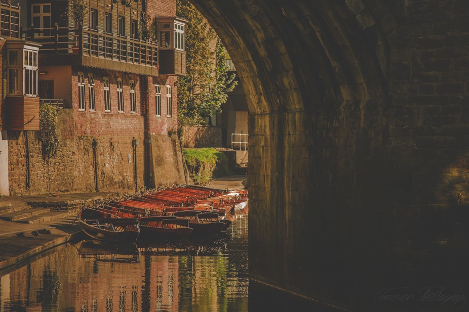 durham row boats