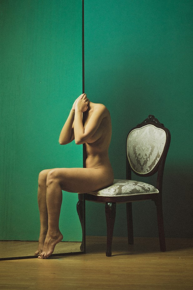 Nude & Colors by Kalynsky - Image Of The Month Photo Contest Vol 22