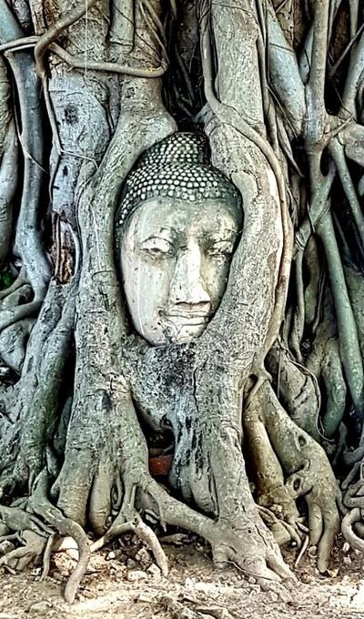 Ayuttaya Thailand