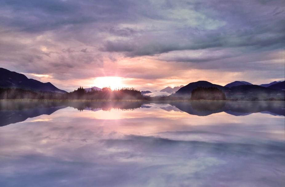 Sunshine Coast British Columbia