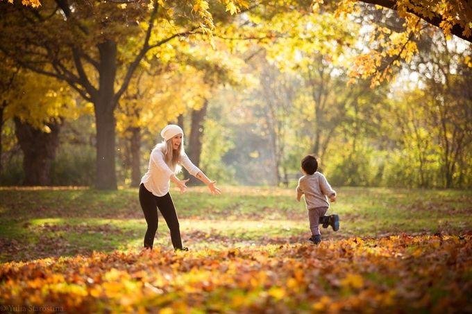 Catch me by yuliastarostina - Motherhood Photo Contest 2017