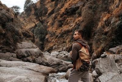 Himalayan Adventurer