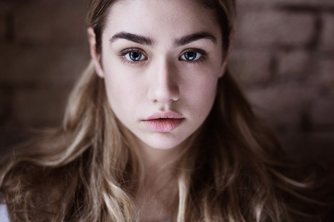 Naomi by redzepagicaida - Perfect Casting Photo Contest