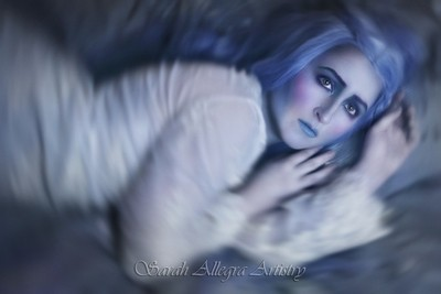 Shades of Blur