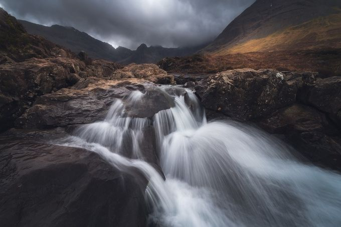The Fairy Pools by templopolis - Image Of The Month Photo Contest Vol 22