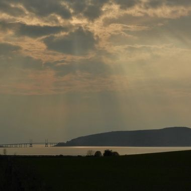 Kessock Bridge at Inverness