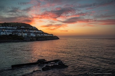 Serenity I New Quay I West Wales