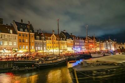 Copenhagen 5s