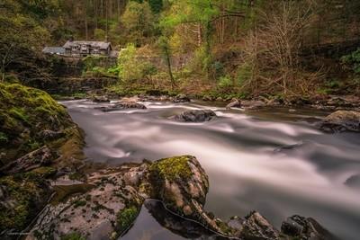 Wales, Snowdonia National-Park