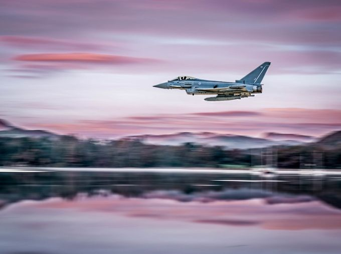 flyby by christopherhall_5722 - Aircraft Photo Contest
