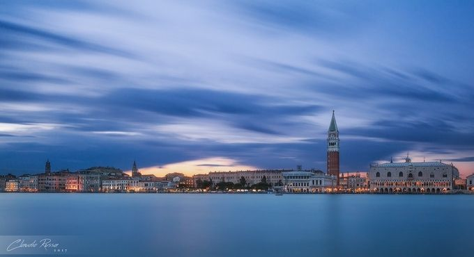 Venice, a poetry.. by claudiorussa - Cities By The Water Photo Contest