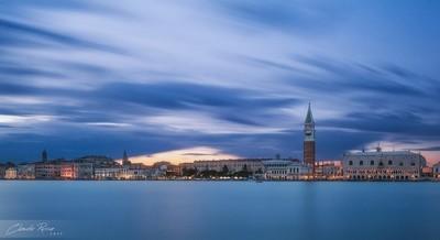 Venice, a poetry..