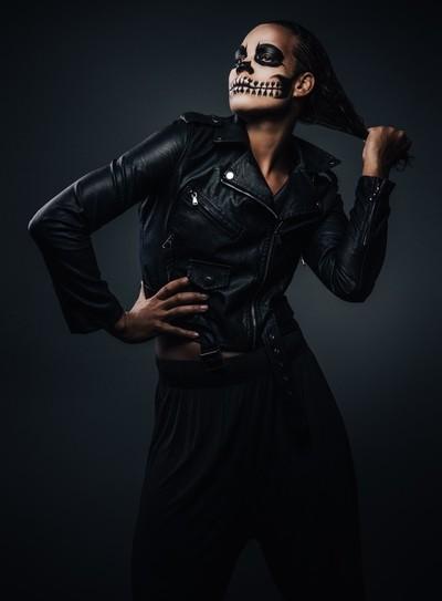 Toni Skull