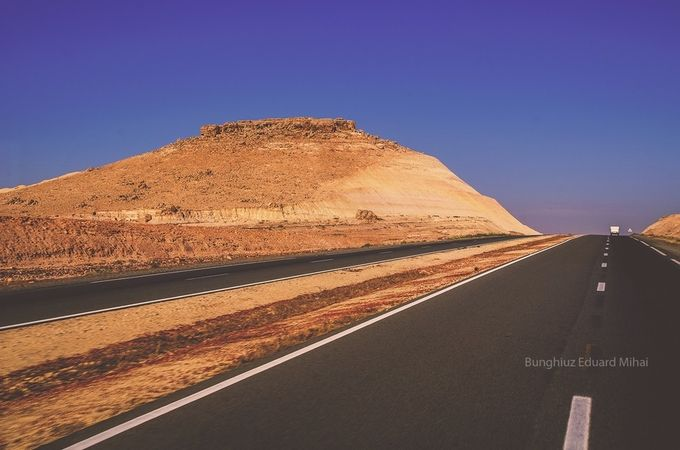 road by BunghiuzEduard - Summer Road Trip Photo Contest