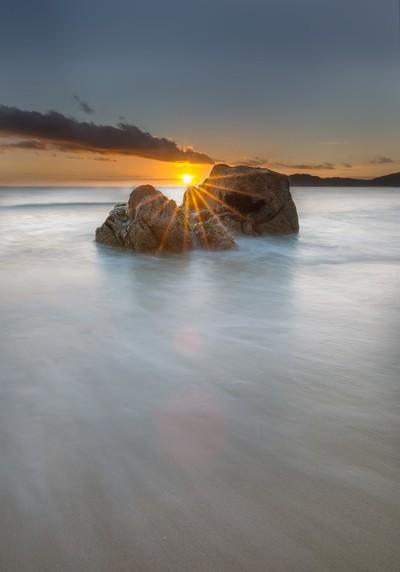 Goat Bay Beach Sunrise