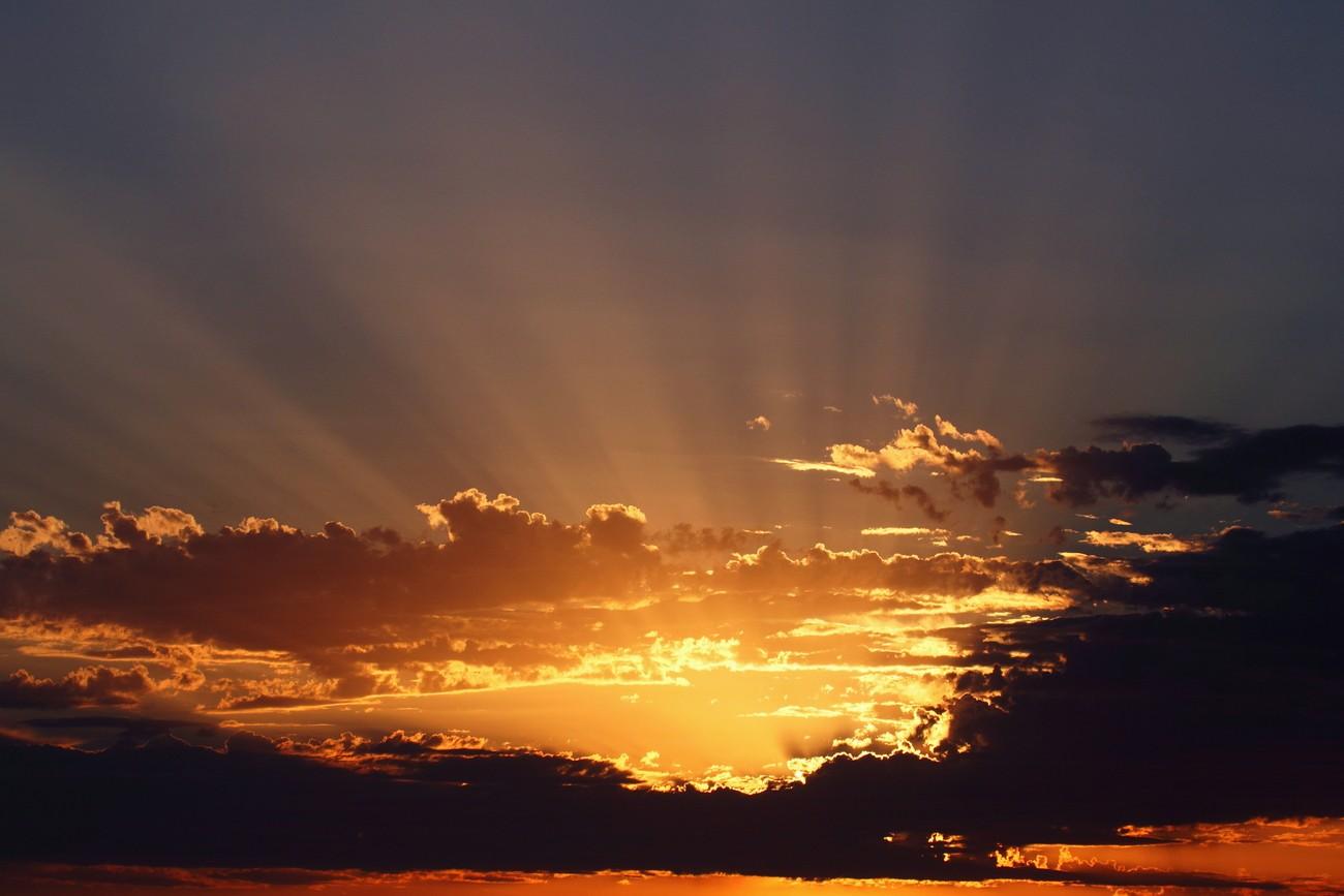 Sunset_Langebaan