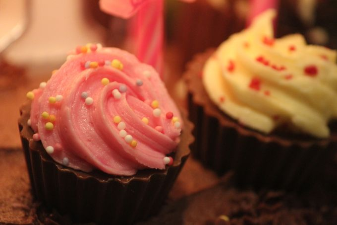 Cupcakes by Tiff - Looks Delicious Photo Contest