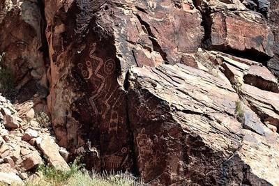 Petroglyphs #3