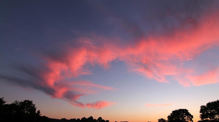 Borealis Cloud