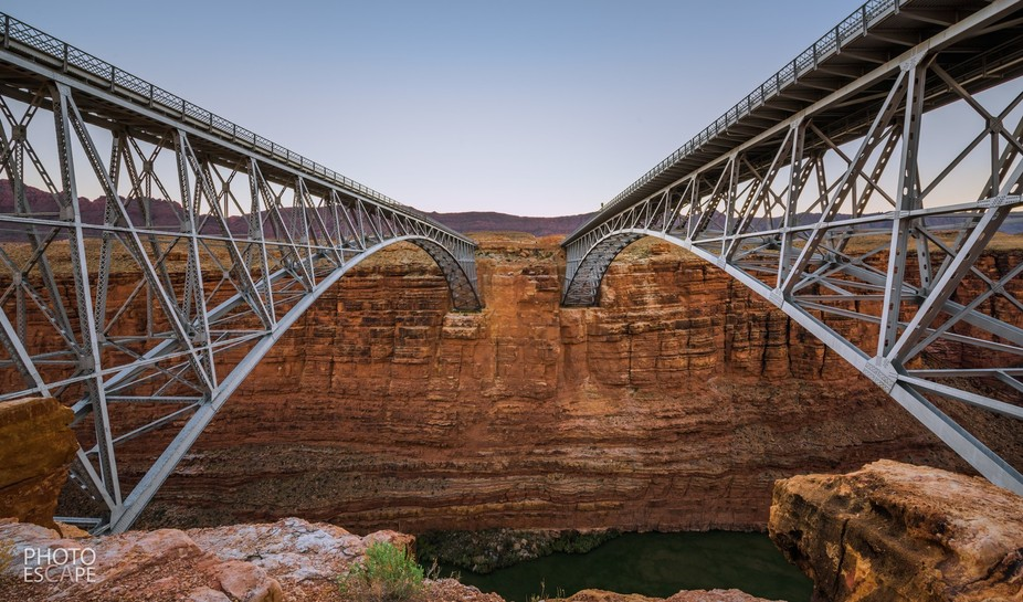 Navajo Bridge 2