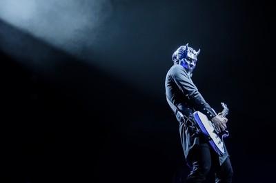 Ghost @ Oslo Spektrum, Norway.